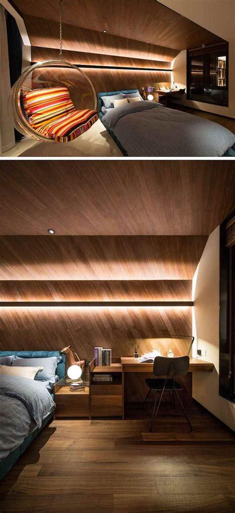 Indirektes Licht Kinderzimmer by Kinderzimmer Indirektes Licht Holzverkleidung Wand