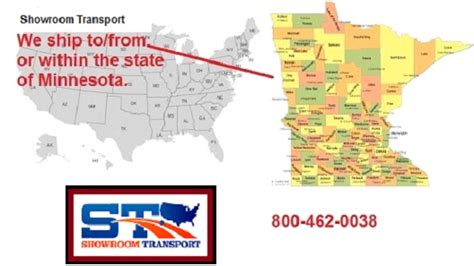 Boat Transport Mn by Minnesota Boat Transport Free Boat Shipping Quotes 800