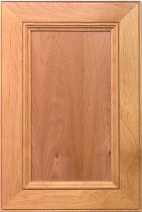 Waterford Flat Panel Cabinet Door In Square Style