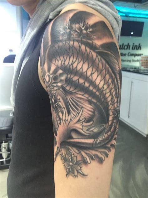 sleeve tattoo voorbeelden laat je inspireren door dutch ink