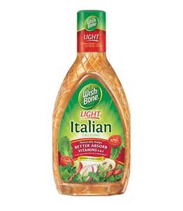 Wish Bone Italian Dressing Recipe