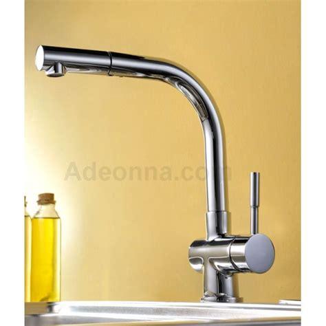 achat robinet cuisine robinet de cuisine avec douchette kent