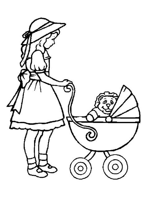 Mit dem kauf erhältst du ein kostenloses schnittmuster pdf zum selber ausdrucken. Malvorlagen fur kinder - Ausmalbilder Puppen kostenlos - Page 2 of 4 - KonaBeun