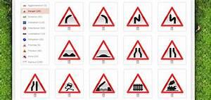 Code De La Route Signalisation : test panneau code route code de la route gratuit ~ Maxctalentgroup.com Avis de Voitures