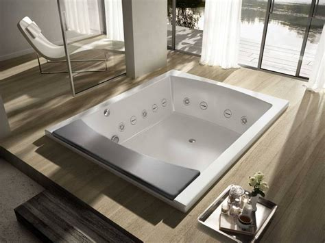 Teuco Seaside T08 by 2 Seater Whirlpool Bathtub Seaside T08 By Teuco Design