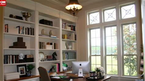 Decorate Your Bookcase One Knickknack At A Time