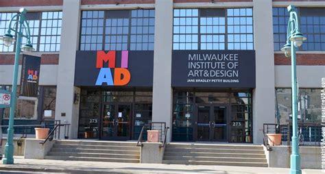 milwaukee institute of and design milwaukee wisconsin usa milwaukee institute of and