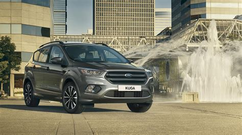 ford kuga release date price safety features