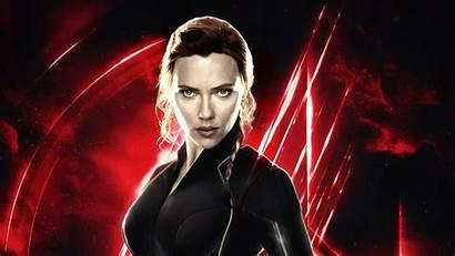 Widow Avengers End Wallpapers Endgame Superheroes Artwork