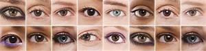 Apprendre A Se Maquiller Les Yeux : le maquillage des yeux magnifiez votre regard ~ Nature-et-papiers.com Idées de Décoration