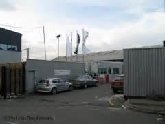 Bmw Battersea, 102104 Stewarts Road, London Garage