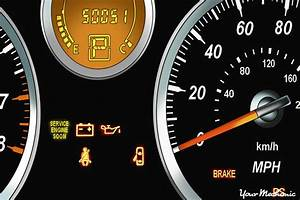 Gmc Envoy Dash Light Symbols