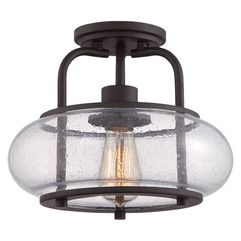kitchen islands for sale uk vintage semi flush ceiling light in bronze with clear