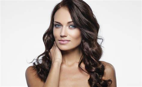 cabelos ondulados penteados cuidados  tratamentos  suas ondas dicas de mulher