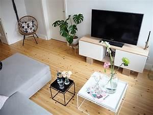 Pflanzen Für Wohnzimmer : 5 einrichtungs tipps f r kleine wohnzimmer craftifair ~ Markanthonyermac.com Haus und Dekorationen