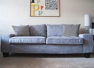 new 28 sofa leg risers my ikea kivik sectional grows With sectional sofa risers
