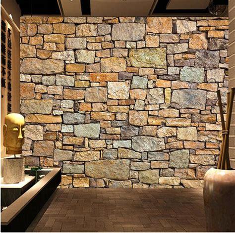 murales de pared  naturaleza papier peint mur de briques