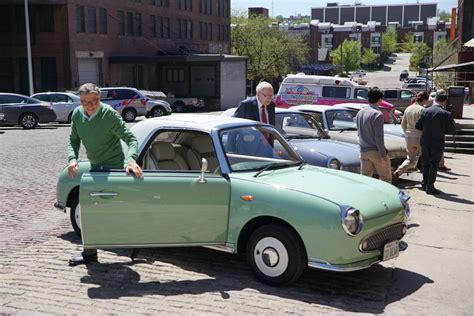 Virginia Car Collection Catches Eye Of Bill Gates, Warren