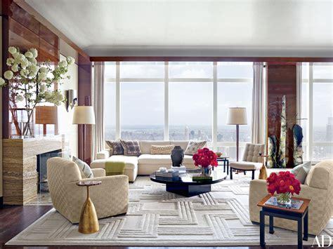 jewelry designer kara rosss home   york city