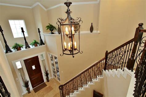 Charming Modern Foyer Chandeliers Ideas — Tedx Decors