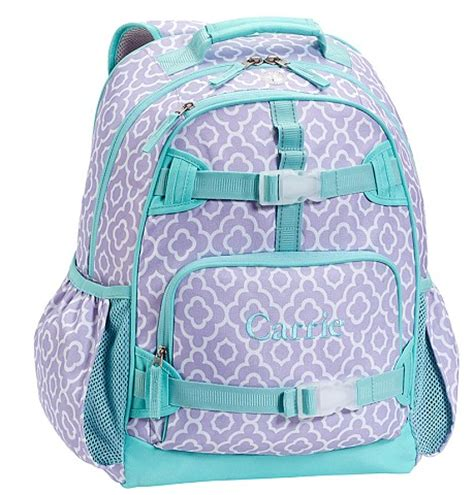 pottery barn backpacks pottery barn backpacks and lunch bag deals with