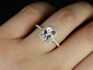 oval engagement ring thin band oval engagement rings on finger ring