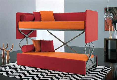 that turns into bunk bed that turns into a bunk bed for the