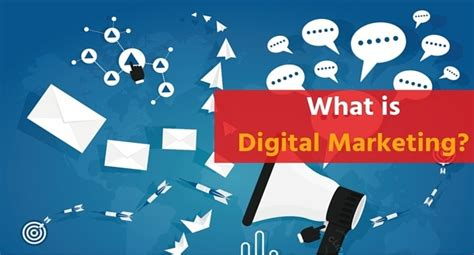 What Is Digital Marketing by What Is Digital Marketing Overview And Basics