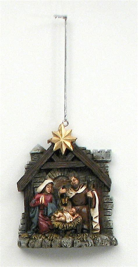 nativity ornament wholesale drop ship