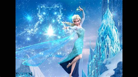 elsa  snow queen disneys frozen youtube