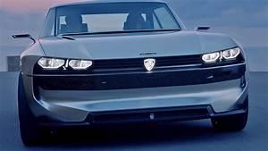 Peugeot E Concept : peugeot e legend perfect concept car youtube ~ Melissatoandfro.com Idées de Décoration