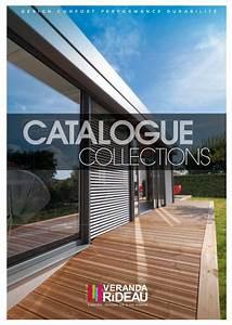 Rideau De Toit Pour Veranda : catalogue veranda rideau ~ Melissatoandfro.com Idées de Décoration