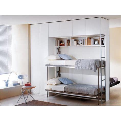 lit mezzanine combiné bureau armoire lit escamotable combiné bureau au meilleur prix