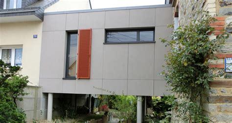 Cout Terrasse Bois Pilotis by Extension Maison Pilotis Full Size Of Moderne Und Cout