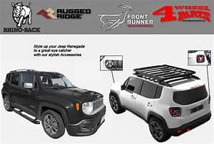Accessoires Jeep Renegade : 4 wheel parts jeep renegade bu exterior accessoires ~ Mglfilm.com Idées de Décoration