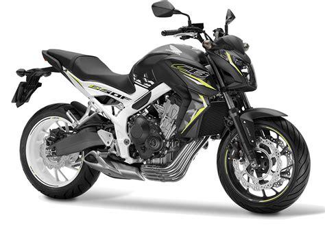 New Honda Cb650f by New Honda Cb650f Motorcycle For Sale