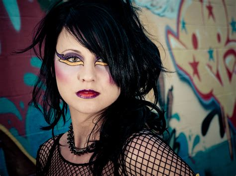 Shanna Is A Punk Rocker