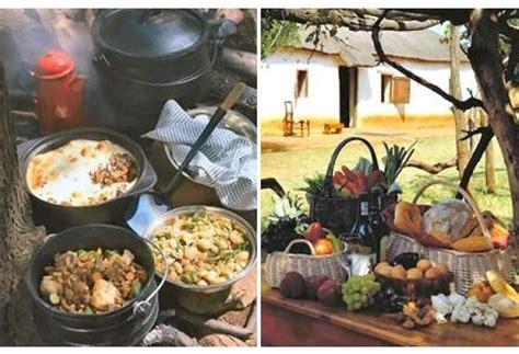 cuisine afrique du sud cuisine sud africaine traditions et recettes sur