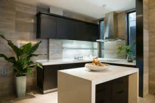 kitchen countertops ideas cocinas modernas con isla 100 ideas impresionantes