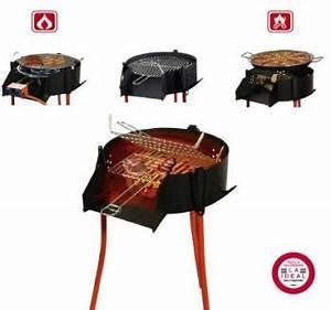 Barbecue Gaz Et Charbon : catgorie barbecue sur pied page 2 du guide et comparateur ~ Dailycaller-alerts.com Idées de Décoration