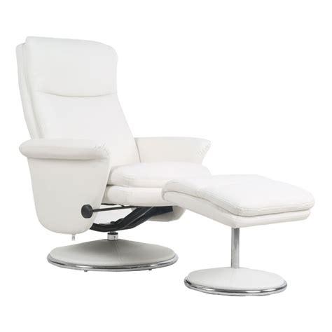 siege salon fauteuil simili cuir blanc 28 images siege baquet
