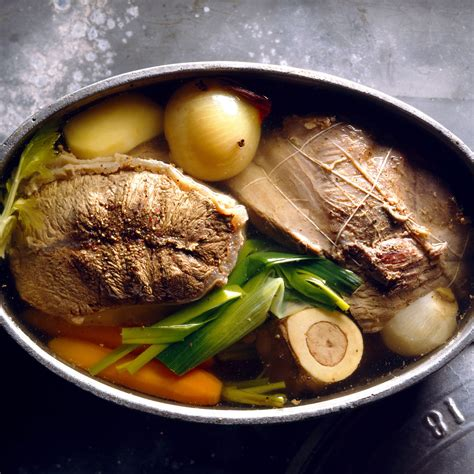 recetes de cuisine pot au feu recipe dishmaps