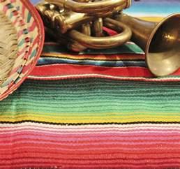 Mexican Cinco De Mayo