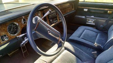 buick estate wagon  year   model