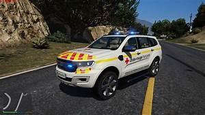 Ford Everest Armee : ford everest croix rouge fran aise noels els lifeguard gta5 ~ Medecine-chirurgie-esthetiques.com Avis de Voitures
