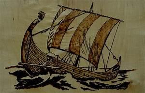 VIKING SHIP: The Robert E. Howard VEHICLE OF THE WEEK   Up ...