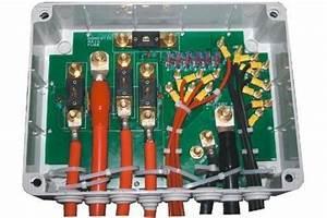 High Power Distribution   Fuse Box