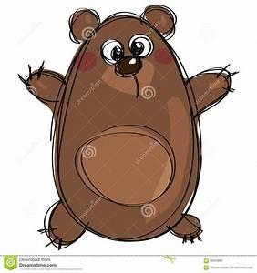 Grizzly Bear Cartoon Images   www.pixshark.com - Images ...