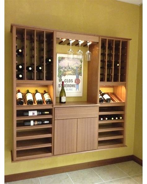 Best 25+ Home Wine Cellars Ideas On Pinterest  Wine House