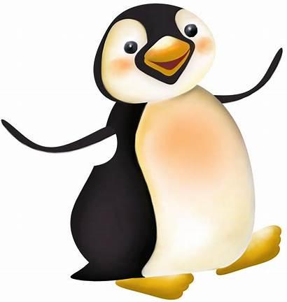Clipart Penguin Emperor Penguins Cartoon Transparent Webstockreview
